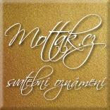Svatební oznámení Mottak