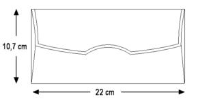 Rozměrový náčrt Z001