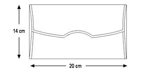 Rozměrový náčrt Z005