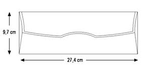 Rozměrový náčrt Z009