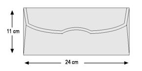 Rozměrový náčrt Z019