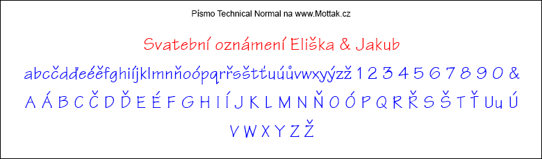 Technical Normal
