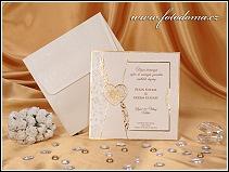 Svatební oznámení 0911