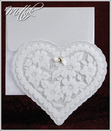 Svatební oznámení 2472