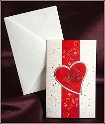 Levné svatební oznámení vzor 2512