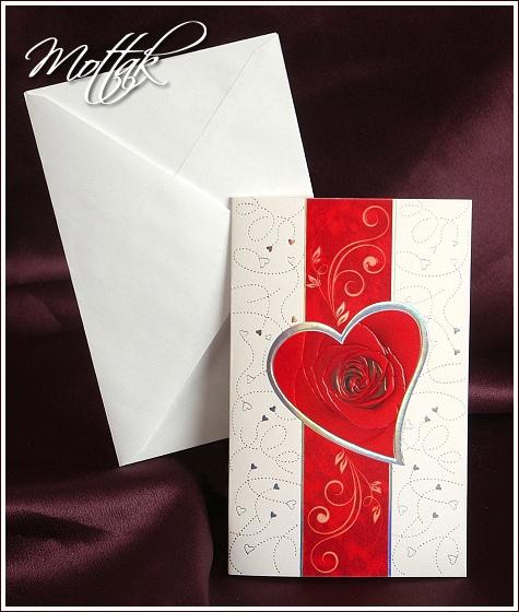 Svatební oznámení 2512
