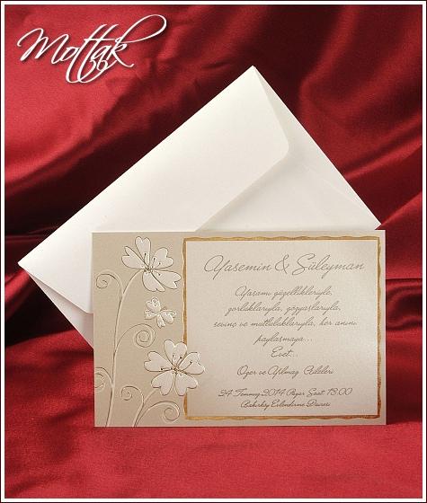 Svatební oznámení 2515