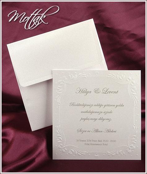 Svatební oznámení 2524