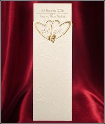 Svatební oznámení 2607