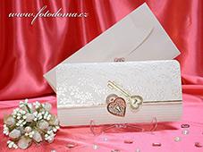Svatební oznámení vzor 3296
