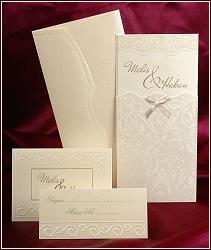 Svatební oznámení 3583