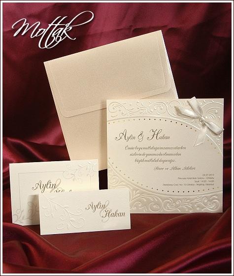 Svatební oznámení 3584