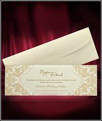 Svatební oznámení vzor 3679