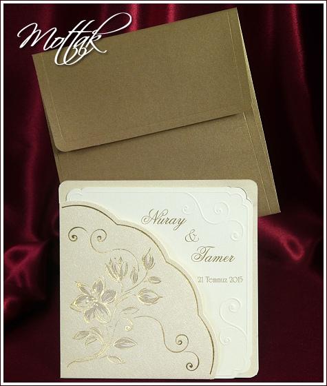 svatební oznámení 5371
