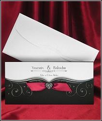 Svatební oznámení 5383