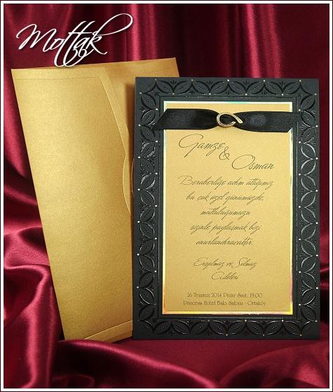 Svatební oznámení 5413