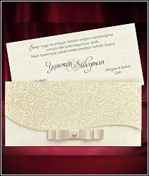 Svatební oznámení 5482.