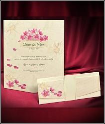 Svatební oznámení 5488.