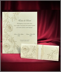 Svatební oznámení 5489.